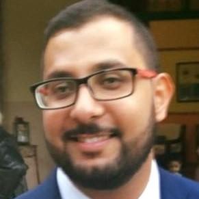 Omar Abdel Aziz Ali