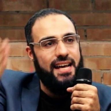 Usama El Santawy