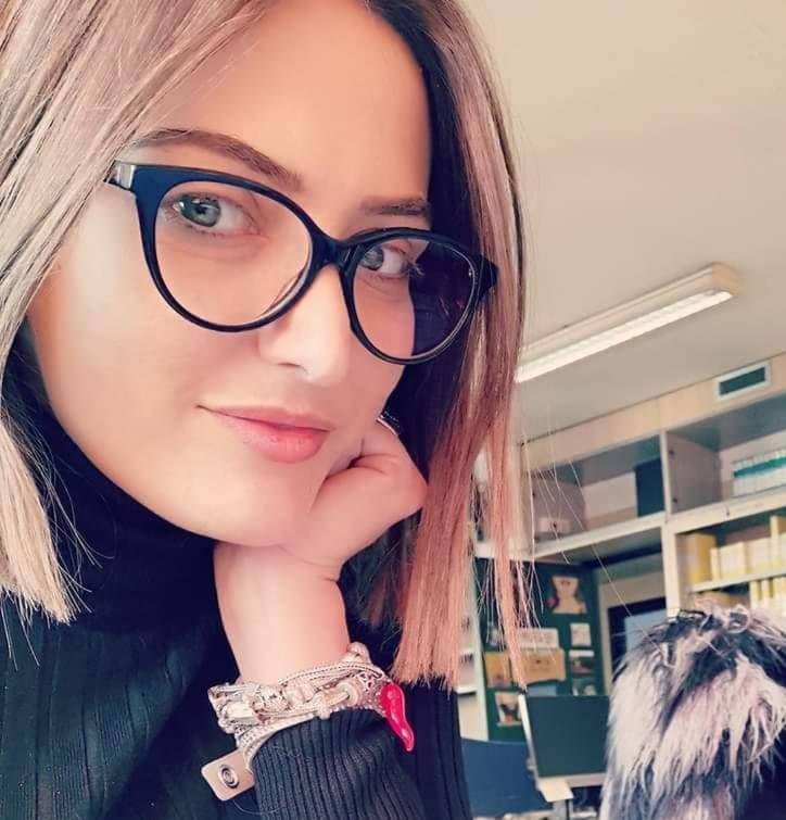 Valeria Castellano