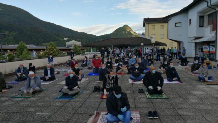 Pergine, Trentino