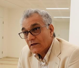 Adel Jabbar