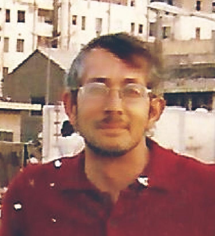 Ahmad Ali Al Adani