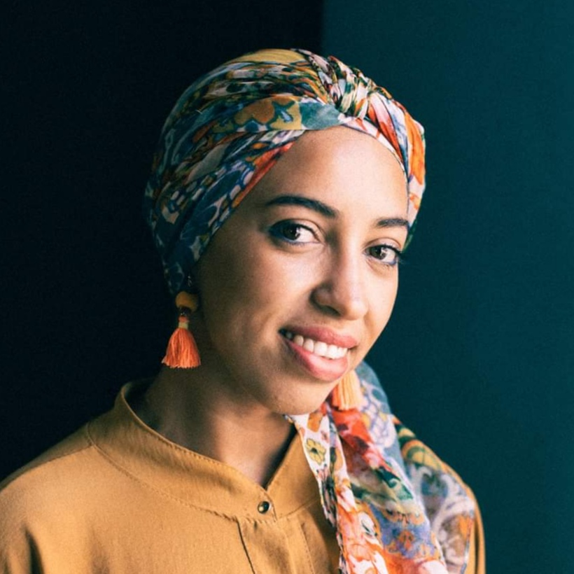 Latifa Benharara